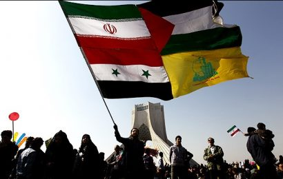 No Involvement of Iran's Military in Syria: Iranian Diplomat