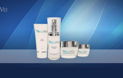 Convenient on-line discounts for BellaVei Skin Care products