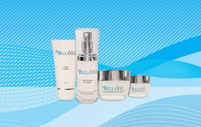 BellaVei advanced skin care  –  special 2016 spring sales