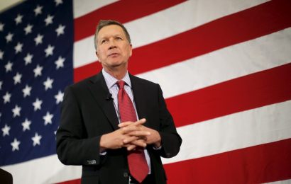 John Kasich withdraws from the presidential race