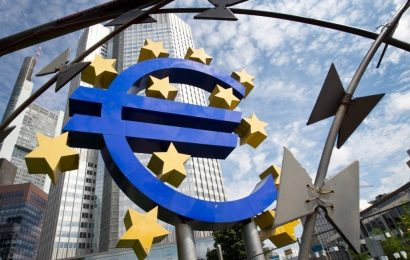 Europe's economy expected to drop again
