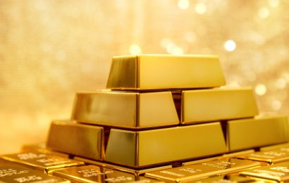 Officials in Venezuela decided to sell gold reserves