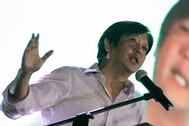 Son of late Philippines dictator loses vice president elections