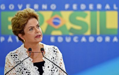 Brazil's economy registers fifth consecutive quarter decrease