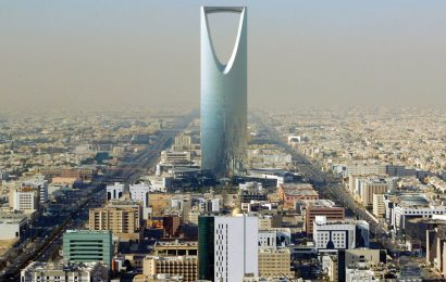 Saudi Arabia aims to diversify its economy
