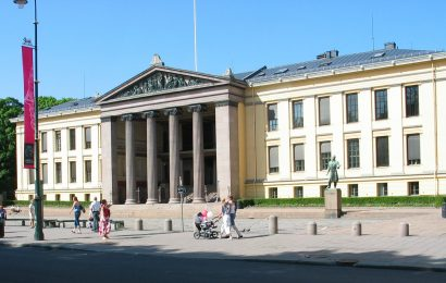 Group of European universities to found new academic centre