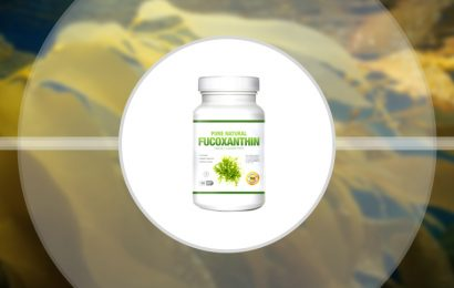 Pure Natural Fucoxanthin is now available at special discounts
