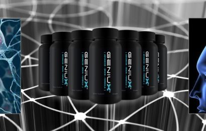 New special price offer for GENIUX – the natural cognitive enhancer