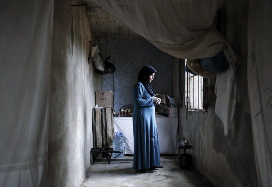 Photography exhibition in London captures the global refugee crisis through the eyes Oxfam GB