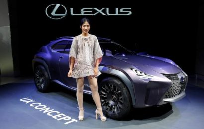 Paris Motor Show – the era of striking concept cars
