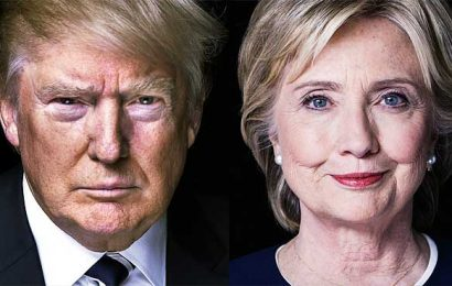 Presidential elections – 8 November 2016 – America votes today