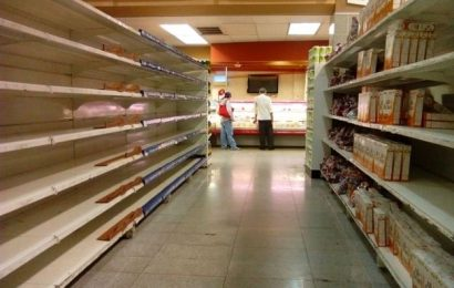 Hunger in Venezuela – desperate measures for starving people