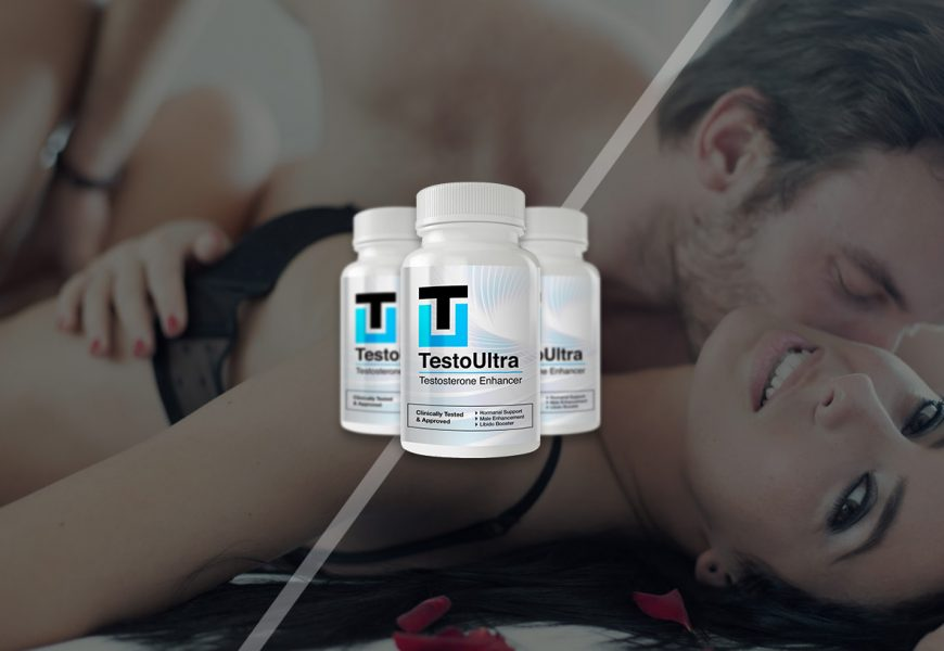 Testo Ultra Pills in India – Testo Ultra Prices and Offers