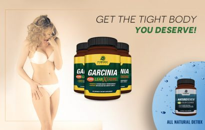 Garcinia and Naturerenew Plan – Free Trial Available Online