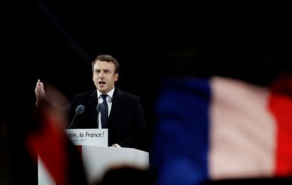 French President tovisitAfrica