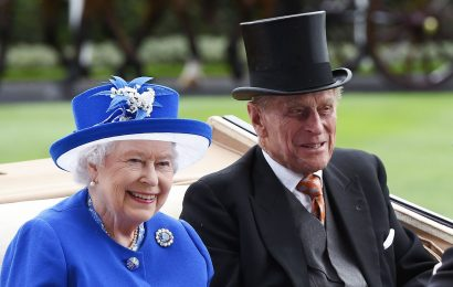 Prince Philip Resigns from his Royal Duties