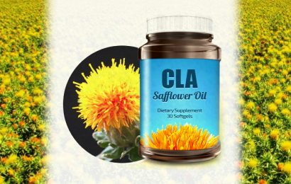 CLA Safflower Oil Now Offers Special Discounts