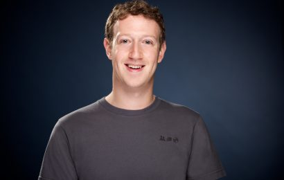 "Mark Zuckerberg on Financial Instability: ""I should be paying for that"""