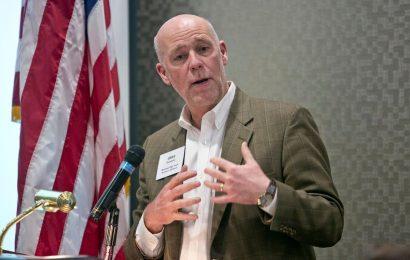 Montana Republican Greg Gianforte Apologizes for Assaulting Reporter