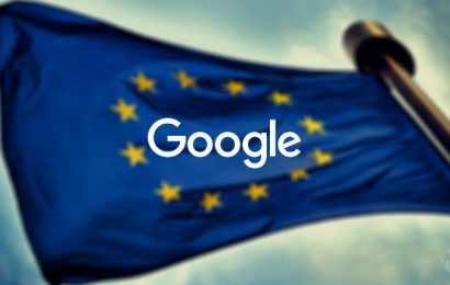 Google Fined on European Commission Antitrust Policy