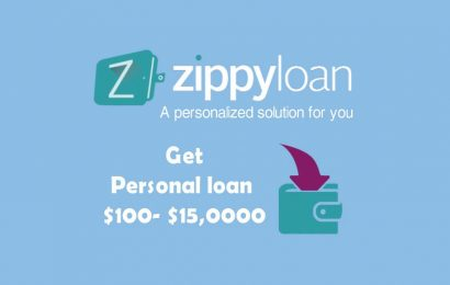 Zippyloan Online Personal Loans Offers Special Benefits for Consumers
