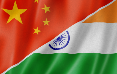 China Pushes India to Let Go of Illusions and Step Back