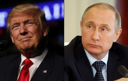 Donal Trump will meet Vladimir Putin in European trip