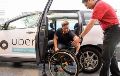 Uber Lawsuit – NGO Sues Against Wheelchair Discrimination Rights