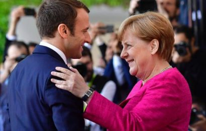 EU Integration – Macron and Merkel Explore Grand Bargain