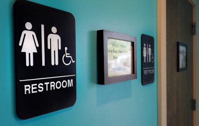 New Trans Public Bathroom Law Advances After Senate Vote