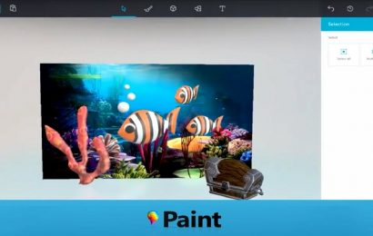 Microsoft Confirms: Paint App is Here to Stay