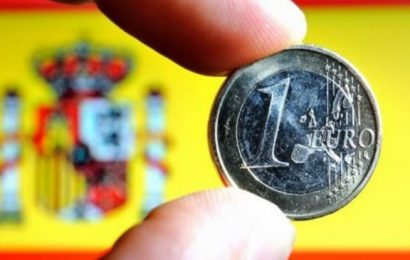 The Spanish Economy is on the Rise
