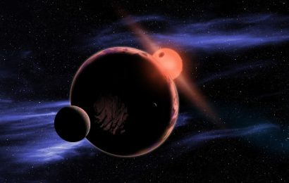 "Two ""Potentially Habitable"" Nearby Planets Discovered by Scientists"