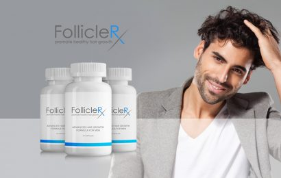 Follicle Rx Hair Thinning Treatment – Massive Worldwide Success