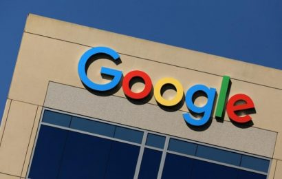 Google Calls Off Employee Meeting