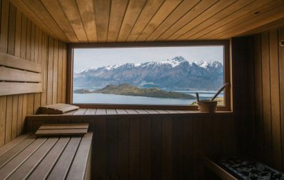 Saunas With A View from Around the World