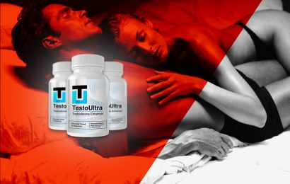 Testo Ultra – The Testosterone Enhancer That Empowers Men