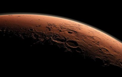 Discovery of Boron Proves That Mars Was Once Habitable
