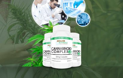 Cannabinoid Complex Pills Reviews – Prices and Offers Online
