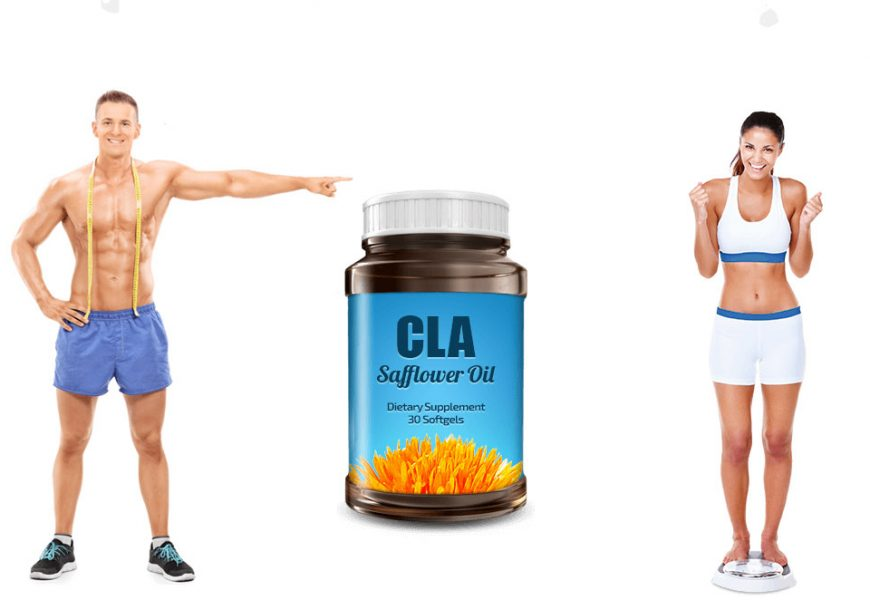 CLA Safflower Oil For Sale – Prices & Offers Online