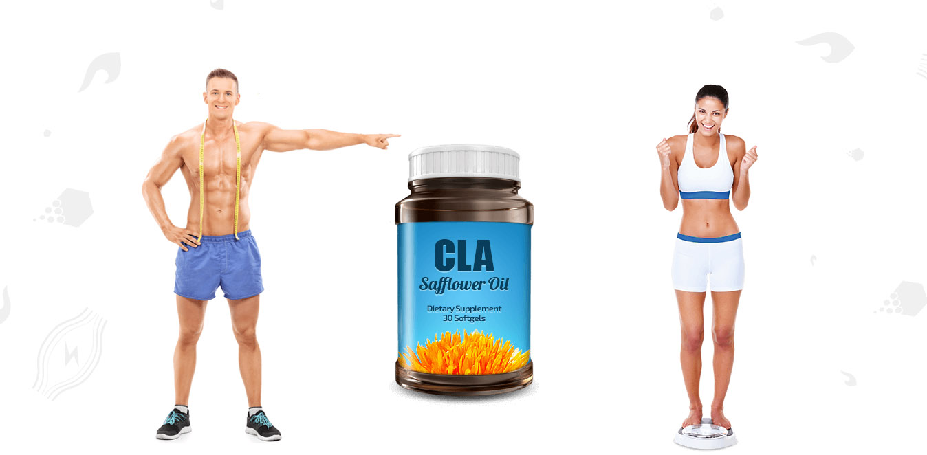 CLA Safflower Oil For Sale - Prices & Offers Online