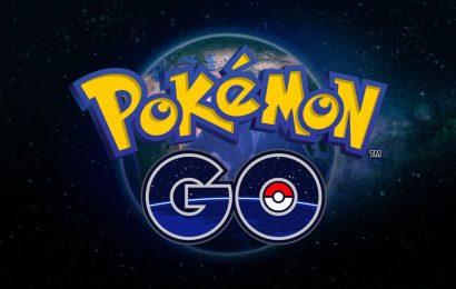 Pokemon Go – Part of the Russian Meddling