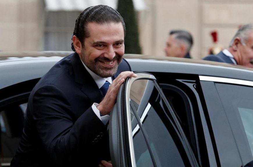 Lebanon's Prime Minister Saad Hariri's Resignation is on Hold
