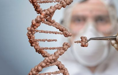 Doctors Attempt to Gene-Edit a Patient's DNA in a Medical First