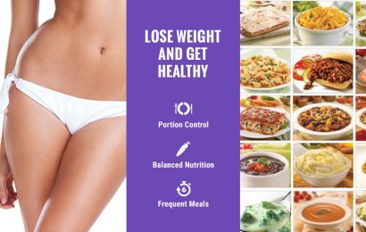 Nutrisystem Weight Loss Diet – Special Online Prices