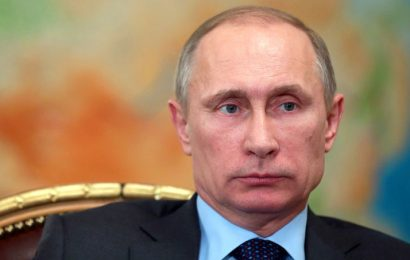 Putin Ordered His Country's Forces to Withdraw from Syria – ISIS Campaign Complete