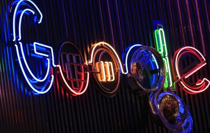 Google Buys Advertisers' Favorite GIF Search Tool: Tenor