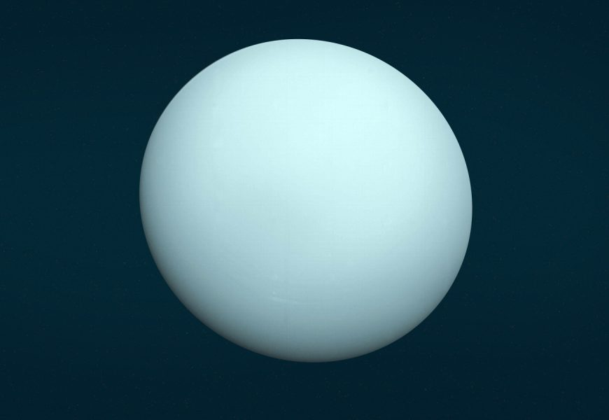 Unexpected Smell Discovered on Uranus – Is It Farts?