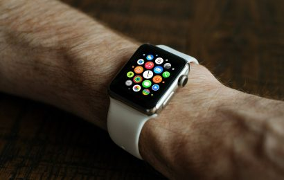 Apple Watch detects thyroid condition in woman and saves her life
