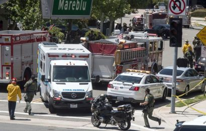 Fatal California Explosion – Apparently Not an Accident